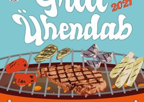 """Cоревнование по барбекю """"Grill ühendab 2021""""! / Поиск команд"""