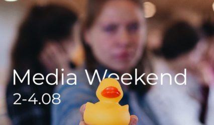Media Weekend / 2-4.08